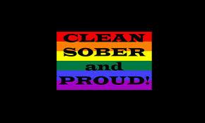 sober pride